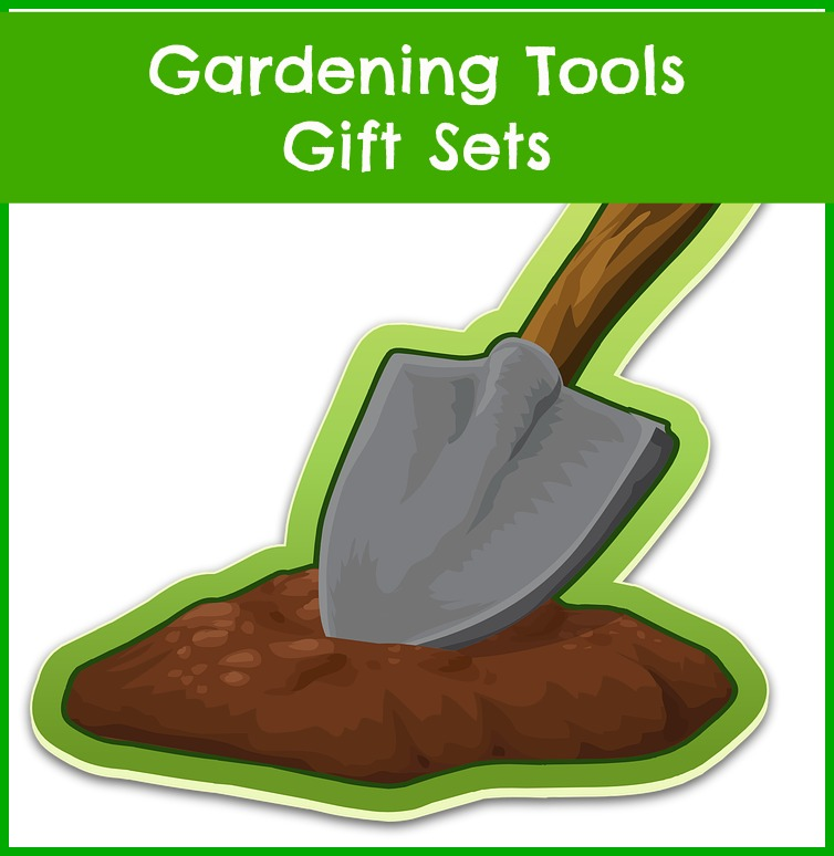 Gardening tools gift sets unique and useful finds for New gardening tools 2016